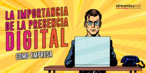 Presencia Digital