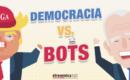 Democracia Vs. Bots